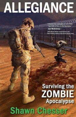Allegiance: Surviving the Zombie Apocalypse