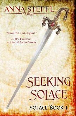 Seeking Solace: Book I Solace