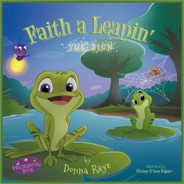 Faith a Leapin': The Sign (Multilingual Edition)