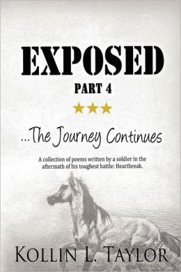 Exposed: ...The Journey Continues