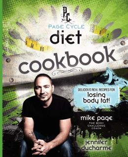 Page Cycle Diet Cookbook