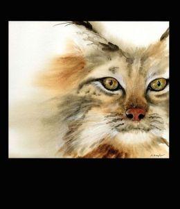 Lynx Blank Journal