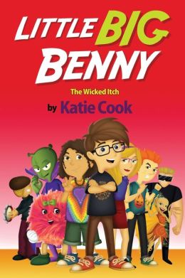 Little Big Benny: The Wicked Itch