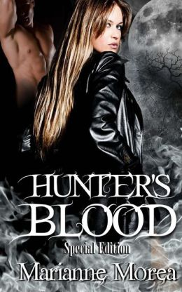 Hunter's Blood Special Edition: Book One in the Cursed by Blood Saga