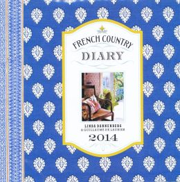 2014 French Country Diary