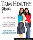 Book Cover Image. Title: Trim Healthy Mama, Author: Pearl P. Barrett