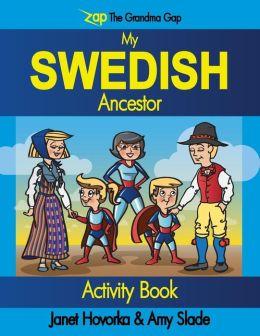 My Swedish Ancestor