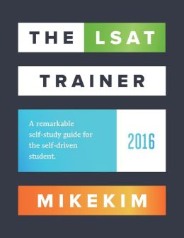 The LSAT Trainer