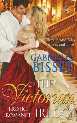 Victorian Erotic Romance Trilogy