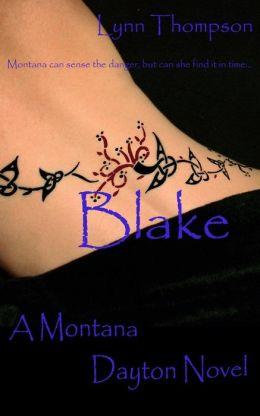 Blake a Montana Dayton Novel