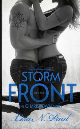 Storm Front (Charistown Series #2)