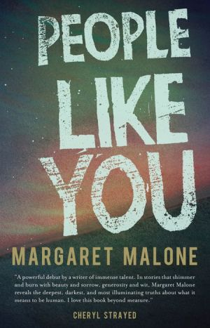 People Like You: Stories