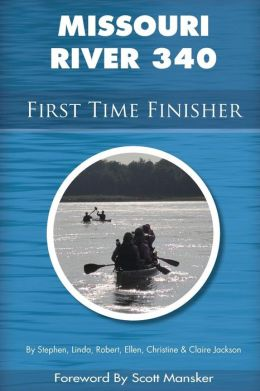 Missouri River 340 First Time Finisher