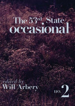 The 53rd State Occasional No. 2