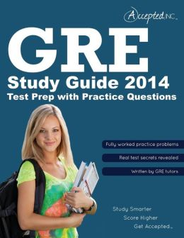 Prepare for the GRE General Test (For Test Takers)