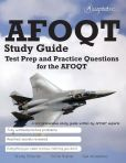 Book Cover Image. Title: AFOQT Study Guide:  Test Prep and Practice Test Questions for the AFOQT, Author: Accepted Inc