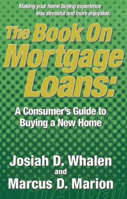 The Book On Mortgage Loans