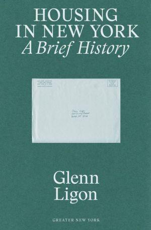 Glenn Ligon: Housing in New York: A Brief History
