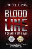 Book Cover Image. Title: Blood Line (Enhanced Edition), Author: John J. Davis
