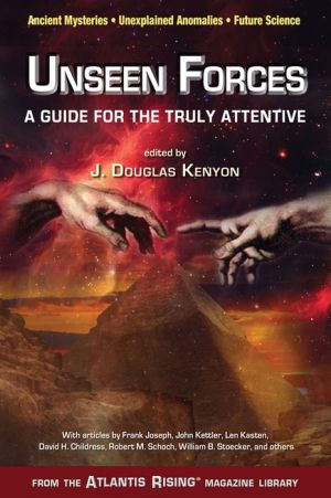 Unseen Forces: A Guide for the Truly Attentive