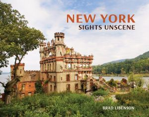 New York: Sights Unscene