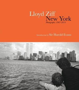 New York: Photographs: 1967-2014