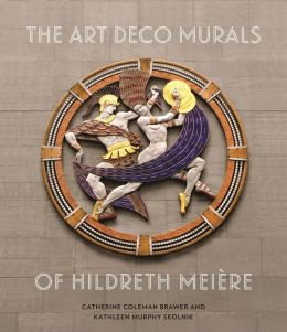 The Art Deco Murals of Hildreth Meiere
