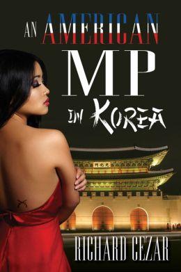 An American MP in Korea