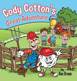 Cody Cotton's Great Adventure