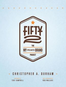 Fifty2: The My Private Brand Project