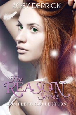 The Reason Series - The Complete Collection