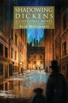 Shadowing Dickens: A Christmas Novel