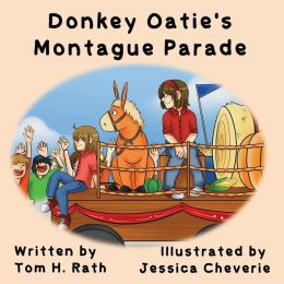 Donkey Oatie's Montague Parade