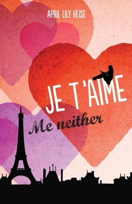 Je T'Aime, Me Neither