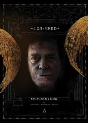 Lou Reed - Chapter & Verse: New York's Finest