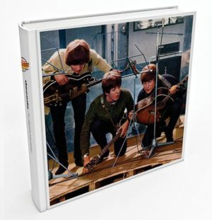 Eight Arms to Hold You: 50 Years of Help! and the Beatles