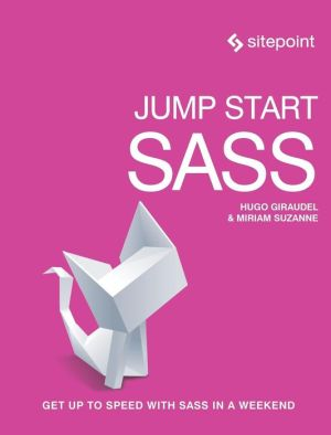 Jump Start Sass