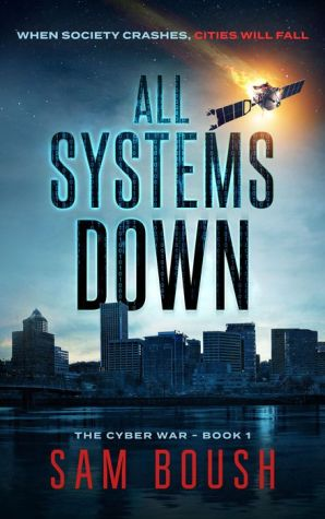 Book All Systems Down