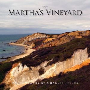 2017 Martha's Vineyard Calendar