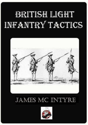 British Light Infantry Tactics