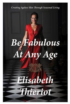 Be Fabulous At Any Age