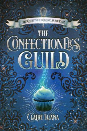 Book The Confectioner's Guild