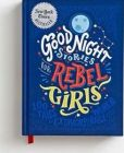 Book Cover Image. Title: Good Night Stories for Rebel Girls, Author: Elena Favilli