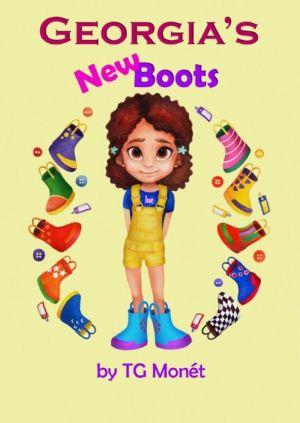 Georgia's New Boots