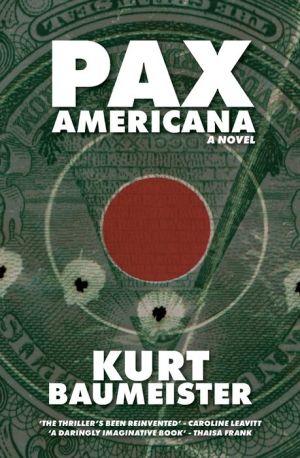 Book Pax Americana