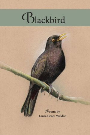 Book Blackbird: poems
