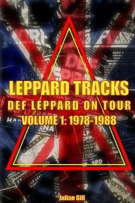 Leppard Tracks, Def Leppard on Tour 1978-1988