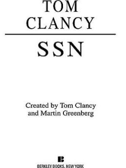 SSN: Strategies of Submarine Warfare