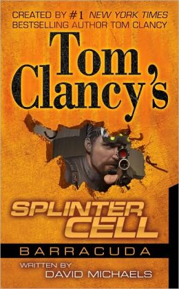 Tom Clancy's Splinter Cell #2: Operation Barracuda