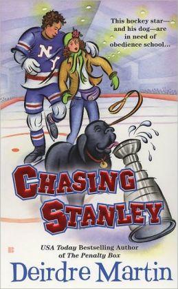 Chasing Stanley